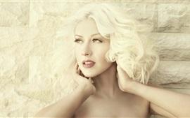 Cristina Aguilera 23