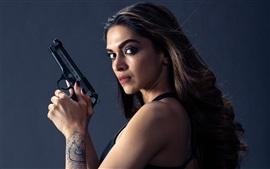 Aperçu fond d'écran Deepika Padukone 05