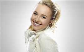 Preview wallpaper Hayden Panettiere 12