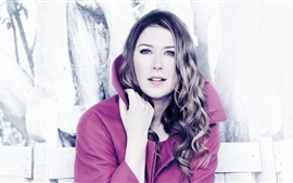 Preview wallpaper Hayley Westenra 01