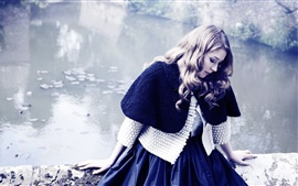 Preview wallpaper Hayley Westenra 02