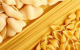 Preview wallpaper Pasta, food