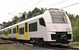 Трамвай, железные дороги