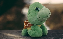 Preview wallpaper Turtle toy