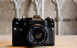 壁紙のプレビュー ゼニットカメラ
