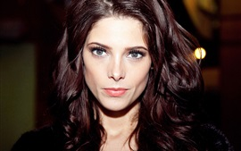 Aperçu fond d'écran Ashley Greene 05