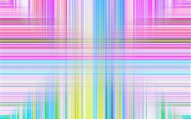Preview wallpaper Colorful stripes texture background