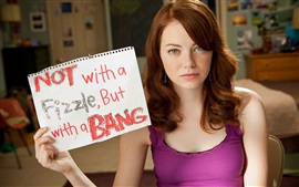 Preview wallpaper Emma Stone 10