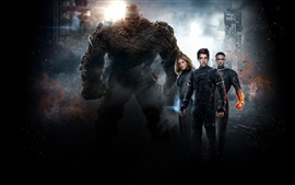 Preview wallpaper Fantastic Four