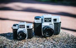 Preview wallpaper Holga 120N cameras