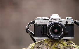 Aperçu fond d'écran Caméra Canon AE-1
