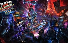 Dead Rising 3, imagen del juego de arte