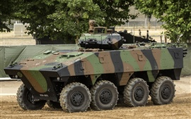 Veículo de combate de infantaria