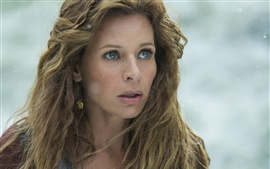 Preview wallpaper Jessalyn Gilsig, The Vikings