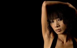 Preview wallpaper Bai Ling 05