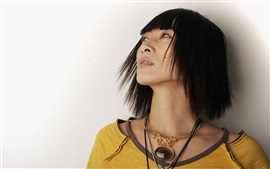 Preview wallpaper Bai Ling 06