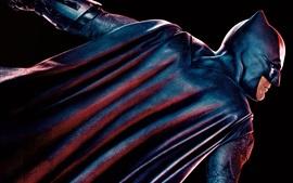 Batman, Ligue de la justice