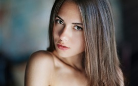 Preview wallpaper Catherine Timokhina 03