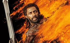Idris Elba, Thor: Ragnarok