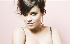 Preview wallpaper Lily Allen 02