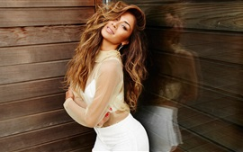 Preview wallpaper Nicole Scherzinger 40