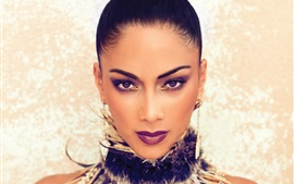 Preview wallpaper Nicole Scherzinger 41