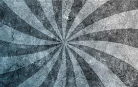 Fond de texture de lignes de rotation