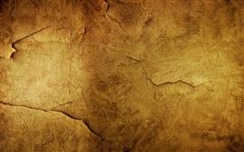 Rugas da superfície da parede rugosidade