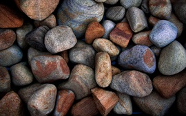 Preview wallpaper Stones, texture