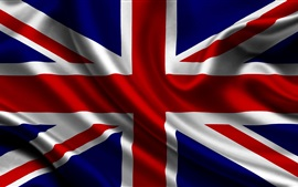 Preview wallpaper UK flag