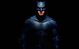 Preview wallpaper Batman, Justice League, DC comics