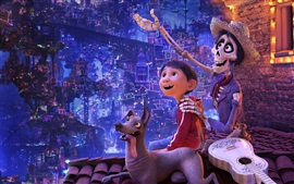 Coco, 2017 Disney movie