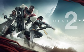 Preview wallpaper Destiny 2, video games