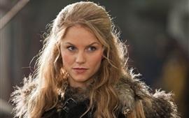 미리보기 배경 화면 엘렌 홀만 (Ellen Hollman), 스파르타쿠스 (Spartacus)