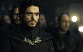 Aperçu fond d'écran Game of Thrones, Richard Madden