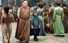 Game of Thrones, personajes