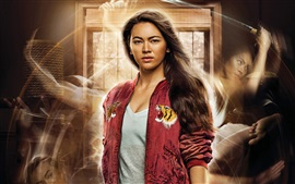 Preview wallpaper Jessica Henwick, Iron Fist, TV series