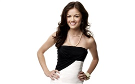 Preview wallpaper Lucy Hale 06