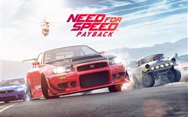 Need For Speed: recuperación de la inversión