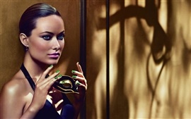 Preview wallpaper Olivia Wilde 06