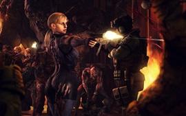 Resident Evil, videojuegos