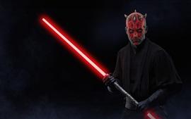 Star Wars: Battlefront II, sable de luz