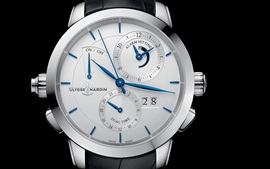 Preview wallpaper Ulysse Nardin watch