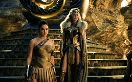 Wonder Woman, Hippolyta, Gal Gadot