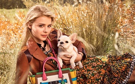 Preview wallpaper Chloe Grace Moretz 38