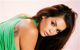 Preview wallpaper Daisy Marie 01