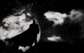 Batman, Arkham Knight, foto de arte