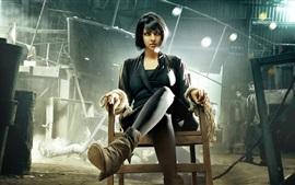 Preview wallpaper Bollywood, Indian movie, Lakshmi Manchu
