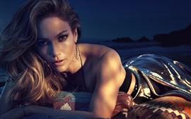 Aperçu fond d'écran Jennifer Lopez 09