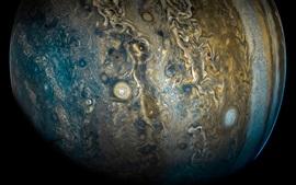 Júpiter, espaço